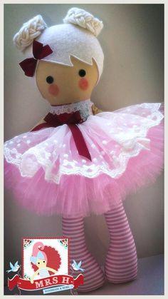 Image of JUNE Custom Slot - Deluxe Bijou Baby