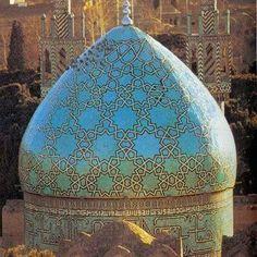 Anatolian Seljuk Mosque: Turkey