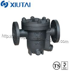 Flange Free Ball Float Steam Trap (CS41H) on Made-in-China.com