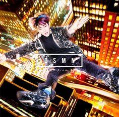 2PM ジュノ、日本4thミニアルバム「DSMN」7月20日発売決定! - K-POP - 韓流・韓国芸能ニュースはKstyle