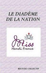 Diademe de la nation - Recueil collectif - Cécile AVELINE COLLOT http://lalibdesincos76.canalblog.com/archives/2016/02/18/33391543.html