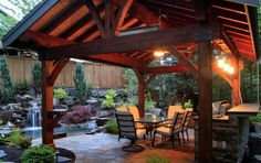 outdoor patios landscape | Contemporary Eclectic Modern Traditional Asian Mediterranean Tropical