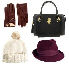 10 accesorii indispensabile pentru vremea rece
