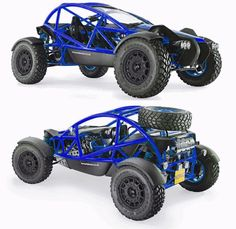 2015 ARIEL Nomad Colors car designed in England and made for North America in South Boston, Virginia. Go Kart Buggy, Off Road Buggy, Latest Ferrari, Ariel Nomad, Kart Cross, Cb 500, Karts, Quad, Sand Rail