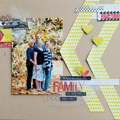 Fairytale Family - Scrapbook.com