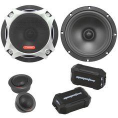 Save $ 87.12 order now Cadence Acoustics CS2.65K 240 Watt Peak 6.5-Inch 2-Way Sp