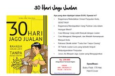 30 Hari Jago Jualan 3