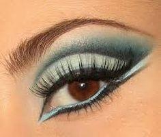 maquillajes arabe - Buscar con Google