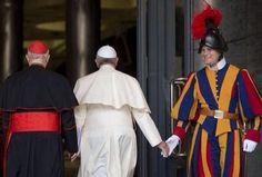 Pape François - Pope Francis - Papa Francesco - Papa Francisco