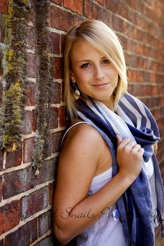 Brilliant Senior picture ideas for girls (1)