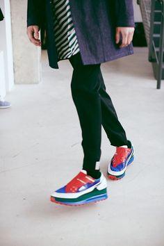 #adidas #rafsimons #3stripes