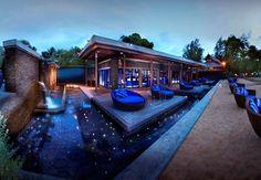 JW MARRIOTT phuket   #architect PLAN ASSOCIATES #interior ABACUS #landscape BILL BENSLEY #lightingdesign @visionlightingdesign
