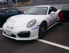 Another Porsche 911 waiting on the wings at Fuji Speedway.... #sgcarshoots #sgexotics #speed #sgcaraddicts #sportcars #sgcars #revvmotoring #givesyouwings #nurburgring #carinstagram #hypercars #monsterenergy #speedy #redbull #love #porsche911 #carswithoutlimits #fastcars #fifthgear #motorsports #gopro  #monsterenergy  #porschesingapore #singapore  #supercarlifestyle