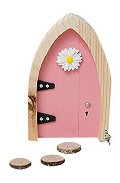 Magical Irish Fairy Door. The Irish Fairy Door Company, P...