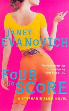 book cover of   Four to Score