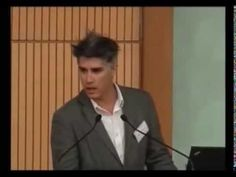 "Alejandro Aravena: ""Uncommon sense and the Economy of Sustainable Constr..."