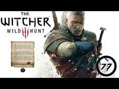 Witcher 3!(part 77) - Missing miners and exploration - YouTube