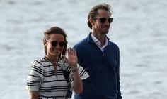 Pippa Middleton já gastou mais de R$ 500 mil em lua de mel, diz jornal - Jornal O Globo