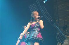 Japan Expo 15th Anniversary:Berryz Kobo x °C-ute in Hello! Project Festival ! / Berryz工房 - まあさ、夏焼雅 Miyabi Natsuyaki