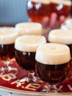 A great list of the best breweries to visit around the world!
