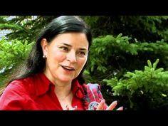 Diana Gabaldon on The Scottish Prisoner - YouTube