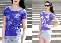 Shirt Dress, T Shirts For Women, Tops, Dresses, Fashion, Gowns, Moda, Shirtdress, Fashion Styles