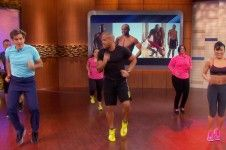 Shaun T's Fat-Blaster Workout