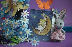 The Star - The Rabbit Tarot