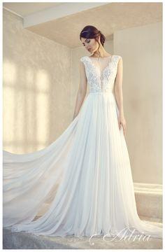 1765 - Suknie Ślubne Adria