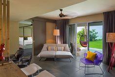 Marvelous Garden Suite