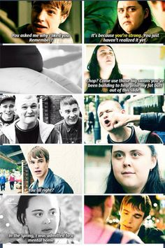 MMFD Sharon Rooney, Nico Mirallegro, Perfect Couple, Great Movies, Movies Showing, Favorite Tv Shows, Mad, Dairy, Wanderlust