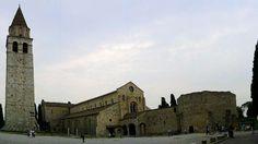 I posti da vedere in Friuli - Cronaca - Messaggero Veneto - Aquileia