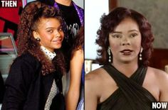 teen-celebs-22- what happened to lisa? some of these celebs look awesome and some not so much...