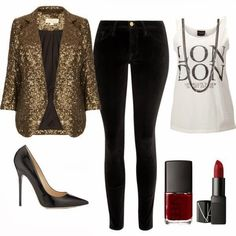 New Year's Eve Outfit Ideas | New Year's Eve Outfit Ideas