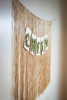 DIY holiday decor: http://www.stylemepretty.com/living/2013/12/31/turn-holiday-inspiration-into-every-day-ideas/ | Photography: Valerie Darling - http://valoriedarlingphotography.com/