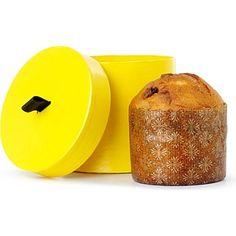 Mini panettone hat box