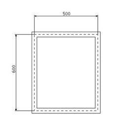 Девять дач » Расчет материалов для ленточного фундамента