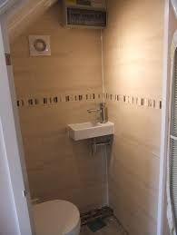under stairs loo Understairs Toilet, Understairs Ideas, Under Stairs, House Design, Bathroom, Shower Rooms, Simple, Home, Washroom