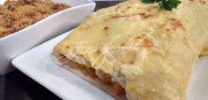 Você pesquisou por Rocambole de batata - Receitas Edu Guedes - Site Oficial