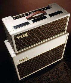 Vox Handwired #guitar #amp #vox