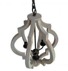 eb9e2765a57 The Linden Pendant. Eclectic DecorPaint FinishesIsland LightingCandelabra  ...