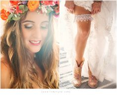 Most beautiful gater made by Monique High School Sweethearts, Celebrity Weddings, Boho Wedding, Most Beautiful, Bohemian, Bride, Celebrities, Photos, Photography