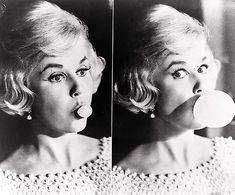 Doris Day- a little bit calamity, a little bit darling, a big bit adorable