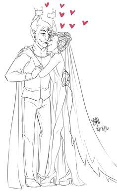 Janna and tom wedding