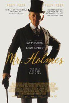 Mr. Holmes ve Müthiş Sırrı - Mr. Holmes