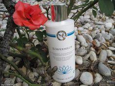 Wellness WITH Chiara R.: Biocosmesi: Fluido corpo per pelle secca e sensibi...