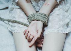 Laura. by laura-makabresku.deviantart.com on @deviantART
