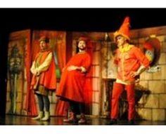 """Sabato 1° ottobre (e domenica 2) si inaugura la 31° stagione del Teatro Verde con la storica rassegna nazionale del teatro ragazzi """"Oltre la Scena"""" -..."""