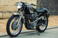 The Honda CB450 K0 has a very secure place in motorcycling history books. Nicknamed the 'Black Bomber' on account of the Ford Model T-style paint choice, it was the first volume-produced motorcycle powered by a DOHC engine. And it still looks good today. Australian Cliff… Read more »