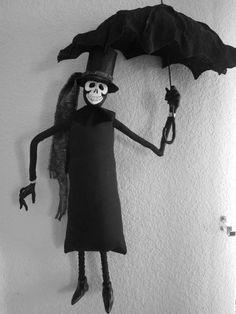 gothic doll 2